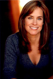 Catherine Mary Stewart : Shari